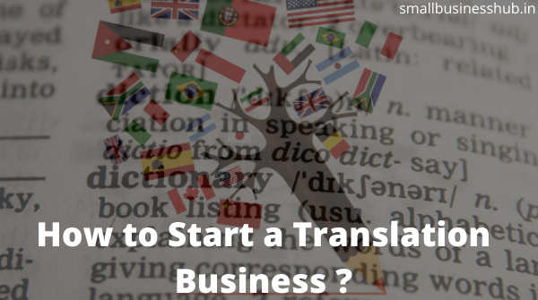translation business