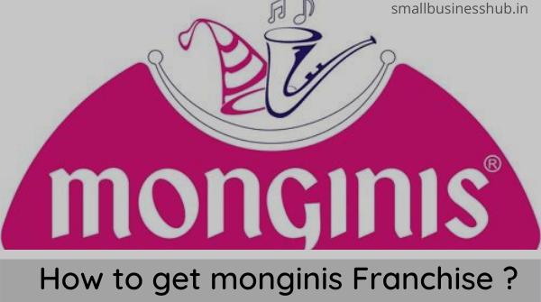 monginis franchise