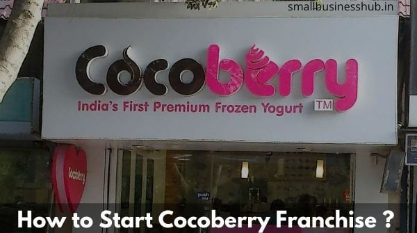 Cocoberry Franchise
