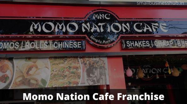 momo nation cafe franchise
