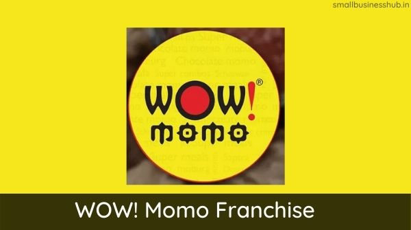 wow momo franchise