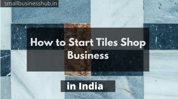 tiles business
