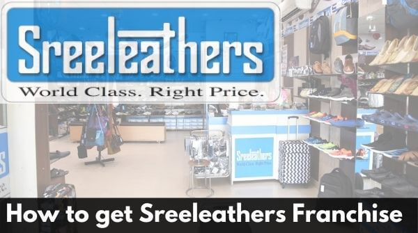 sreeleathers franchise