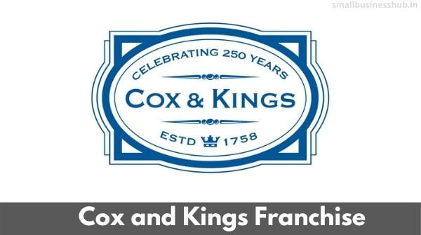 cox and kings franchise