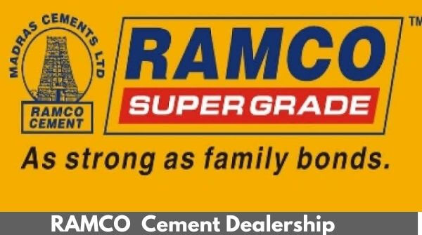 Ramco Cement Dealership